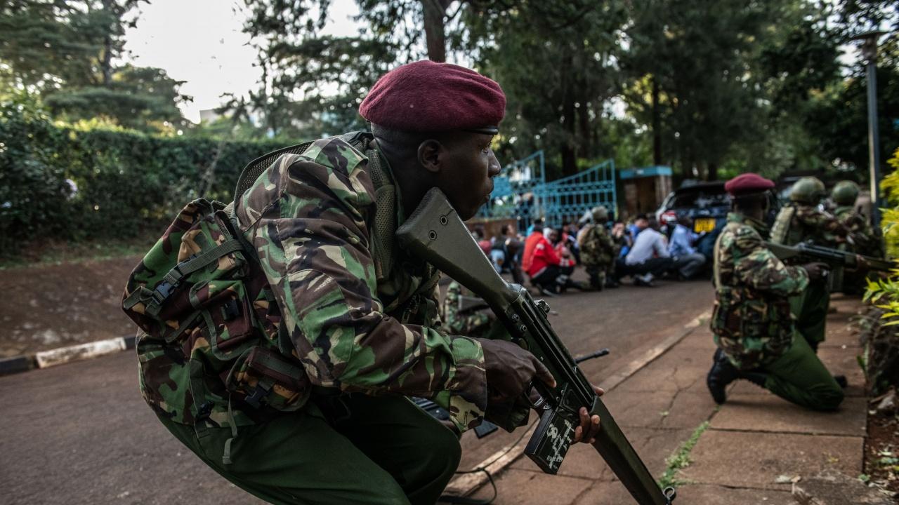 Джихадисти убиха 31 военни в Нигерия