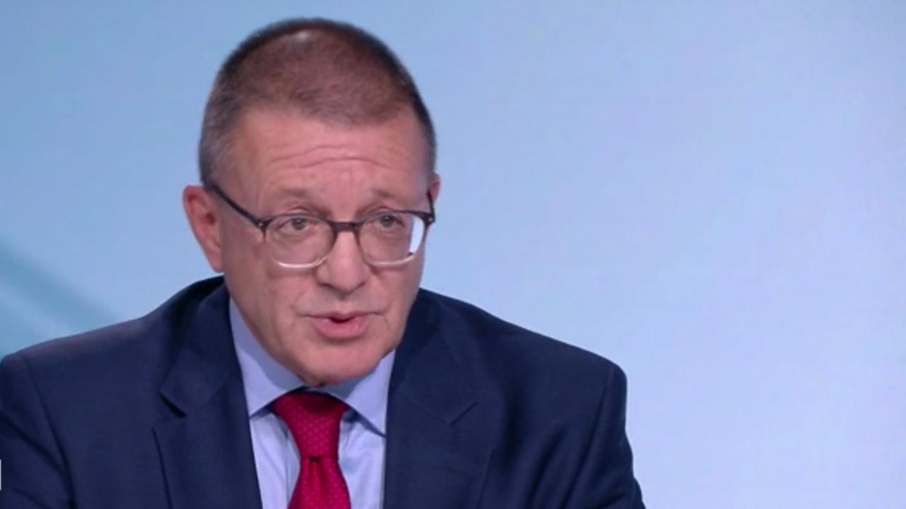 Бойко Ноев: Защо Борисов и Радев мълчат за българската следа в скандала между Чехия и Русия?