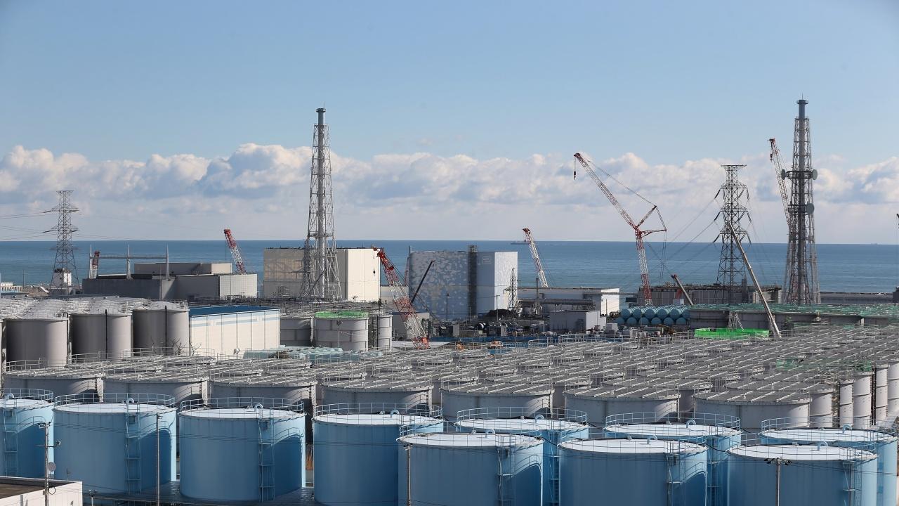 Украйна откри нов обект за ядрени отпадъци в Чернобил