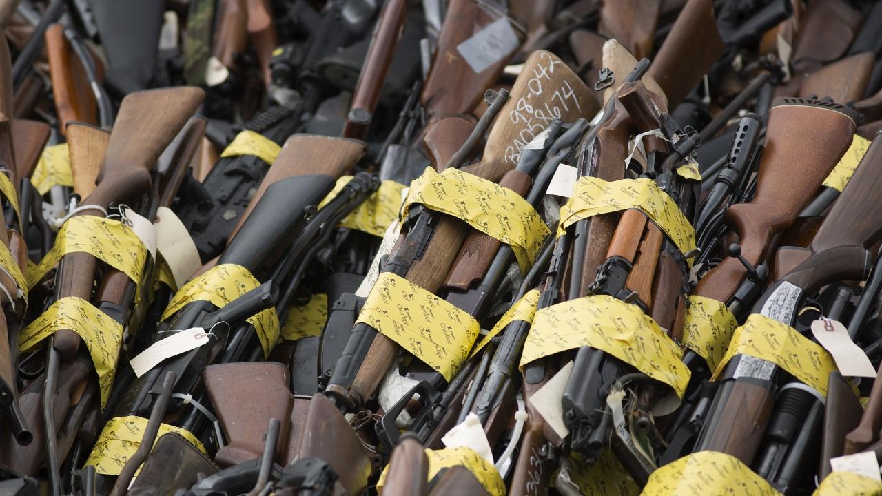 Чехия: В складовете във Върбетице не са били съхранявани забранени оръжия