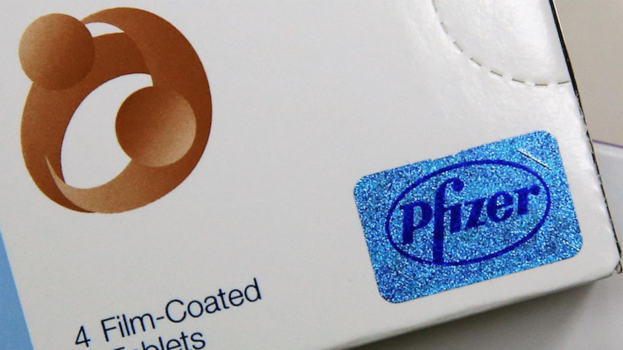 """До края на годината: """"Пфайзер"""" разработва лекарство срещу COVID-19"""
