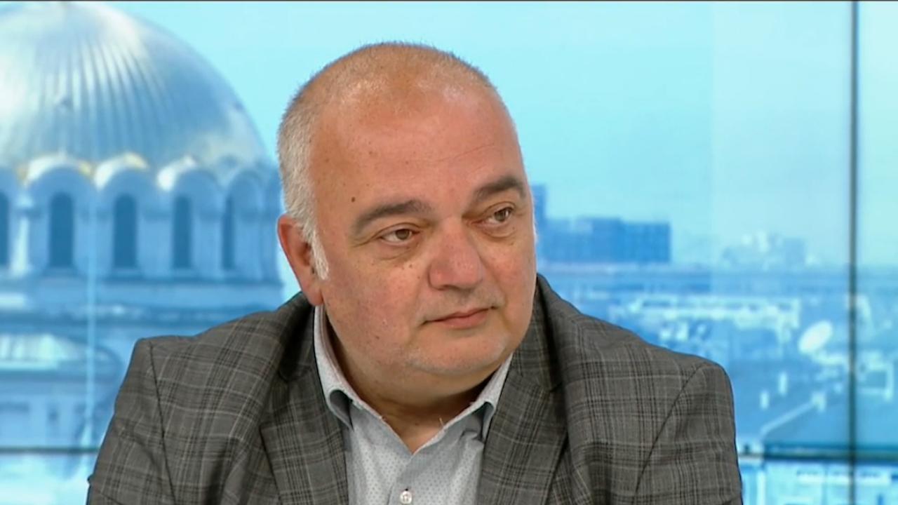 Бабикян за решението на Слави Трифонов: Промяната се отлага