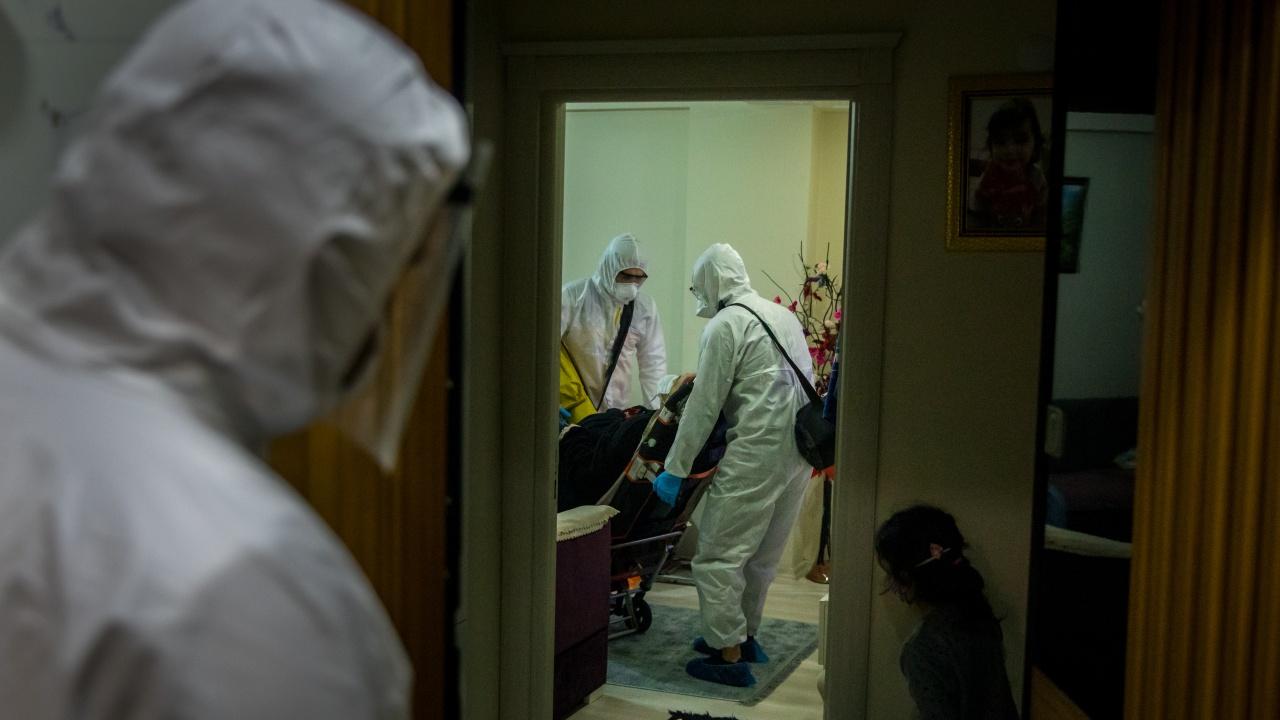 Мъж на домашно лечение е поредната жертва на COVID-19 във Видин