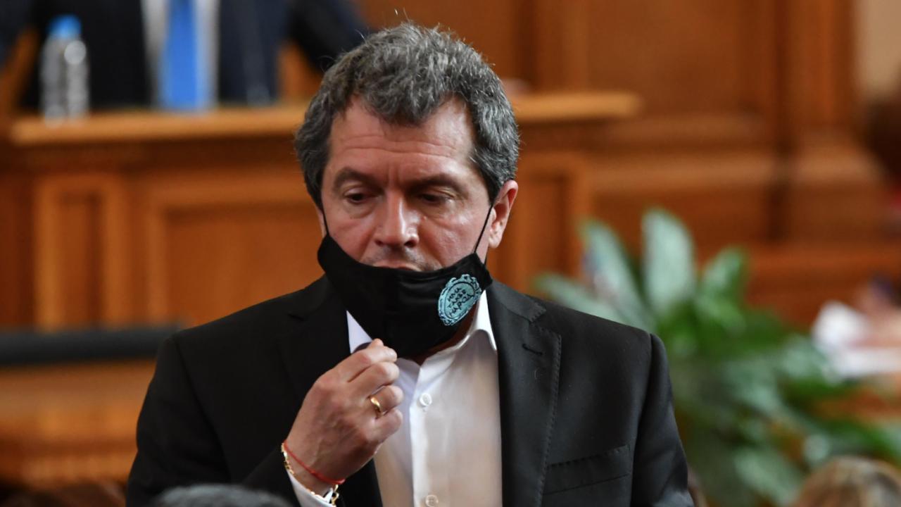 """Тошко Йорданов - от стратегическо мълчание до """"ще направим това, което трябва да направим"""""""