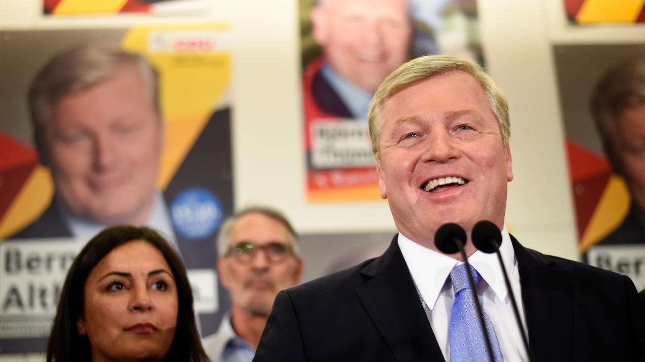 Лидерът на ХДС в Долна Саксония призова за ограничаване на броя на мандатите на канцлера
