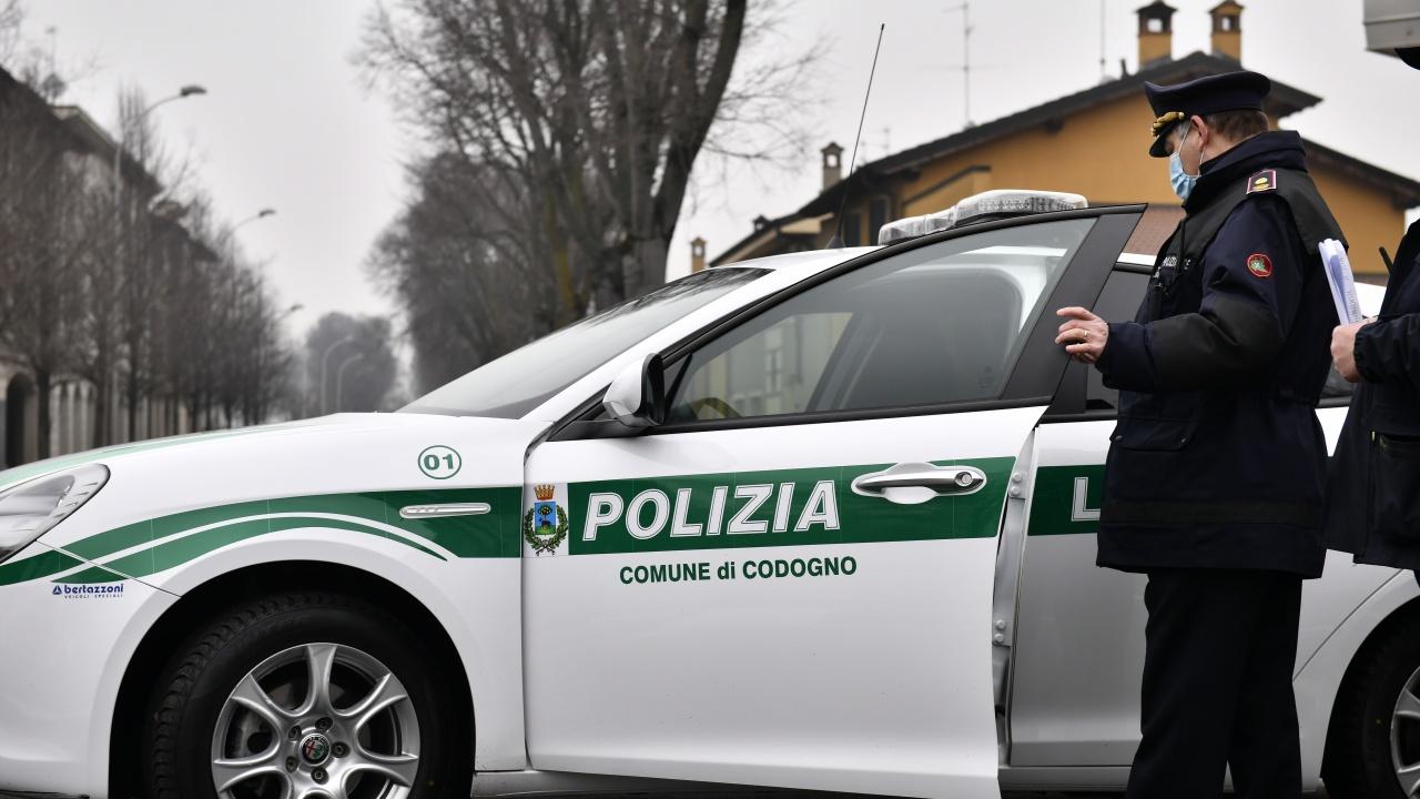 Италиански антимафиоти арестуваха десетки заподозрени за наркотрафик при операции в цялата страна