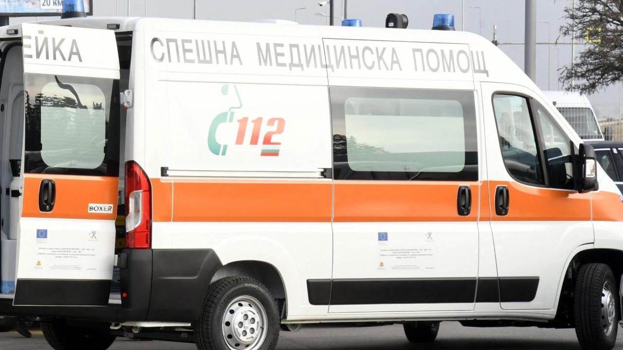 17-годишен рани дядо по главата и избяга