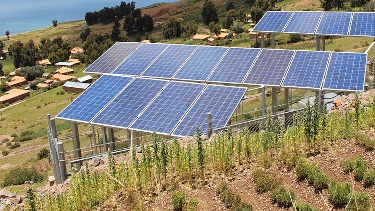 Ускоряване на иновациите в технологии води до чиста енергия за подобряване на климата