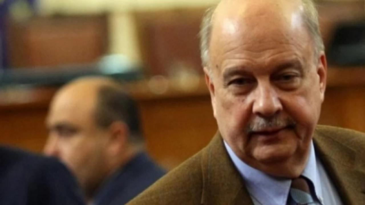 Георги Марков: Пролет, лято, есен - избори до дупка