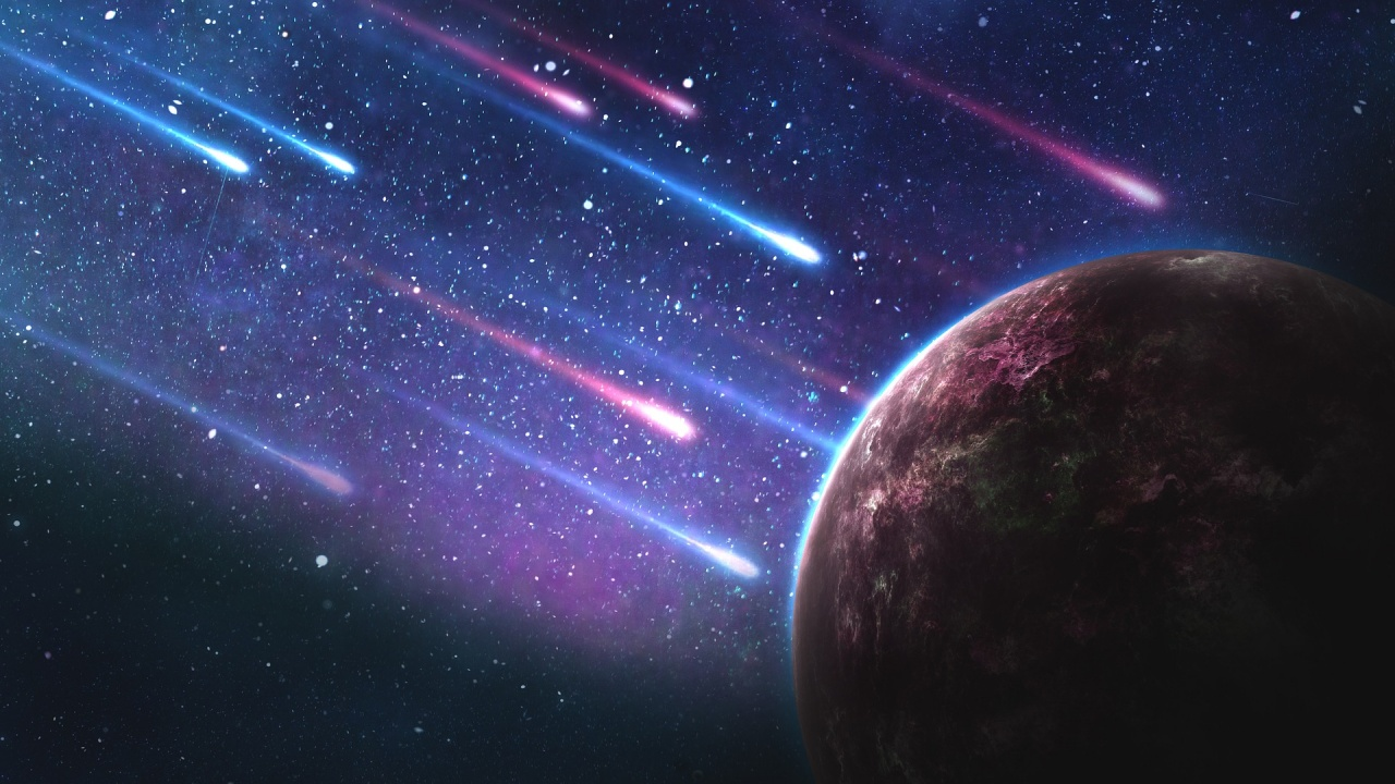 Европа започва тестове на система за откриване на близки астероиди