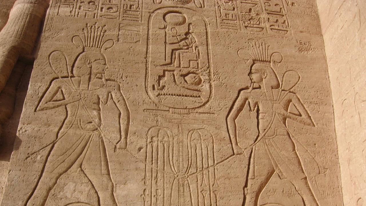 Археолози откриха 110 древни гроба в делтата на Нил