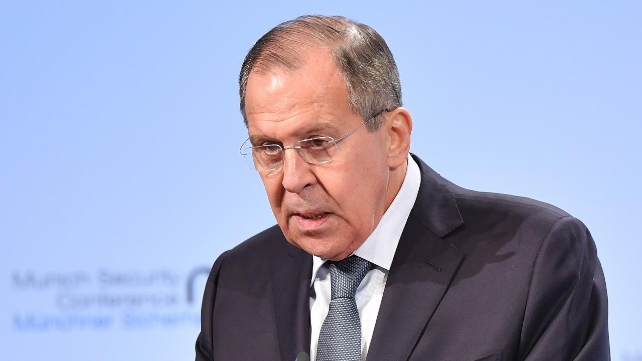 Лавров: ЕС трябва да се заеме със София