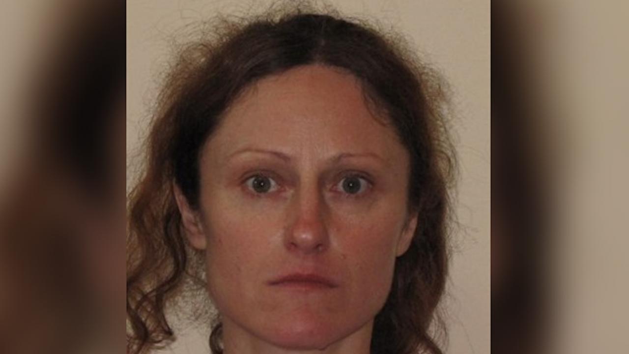 Полицията в Шумен издирва 45-годишна жена