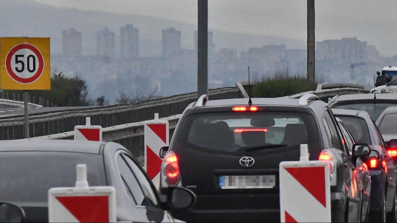 АПИ с предупреждение към шофьорите относно движението за Великден