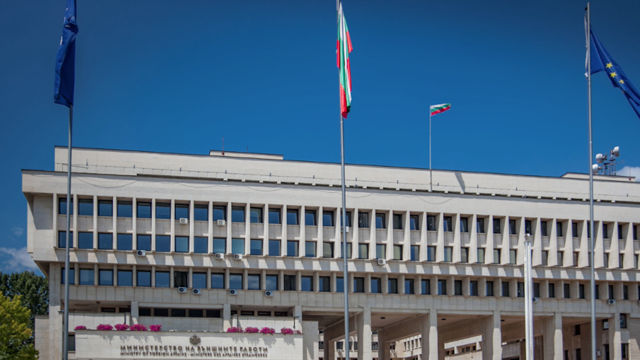 Външно министерство привиква руския посланик