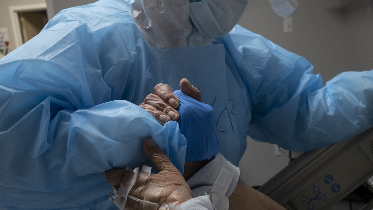 Поредни две жертви на коронавируса в Монтанско