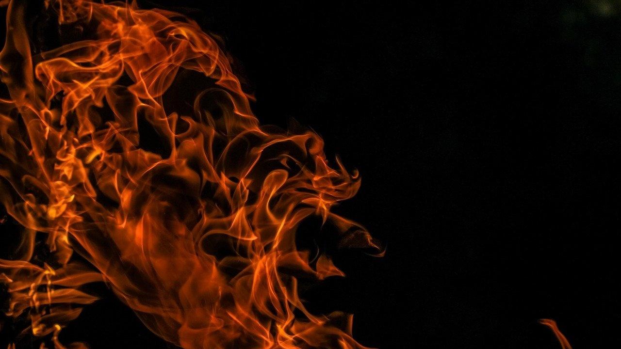 Пожар уби жена в Пазарджик