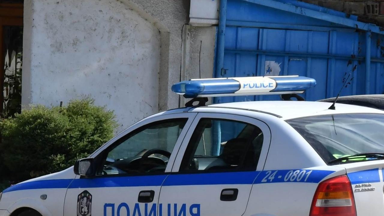 Издирват Христо Василев Евтимов от Момин проход