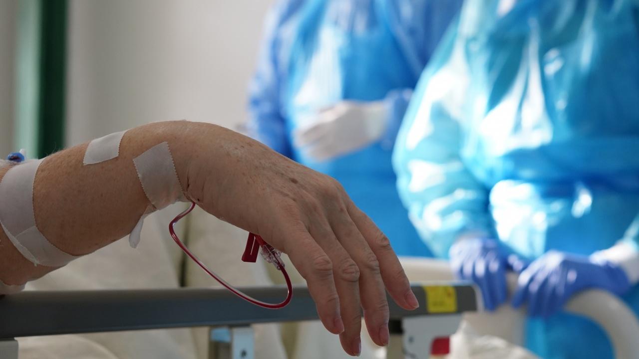 64-годишна жена от Борино загуби битката с коронавируса