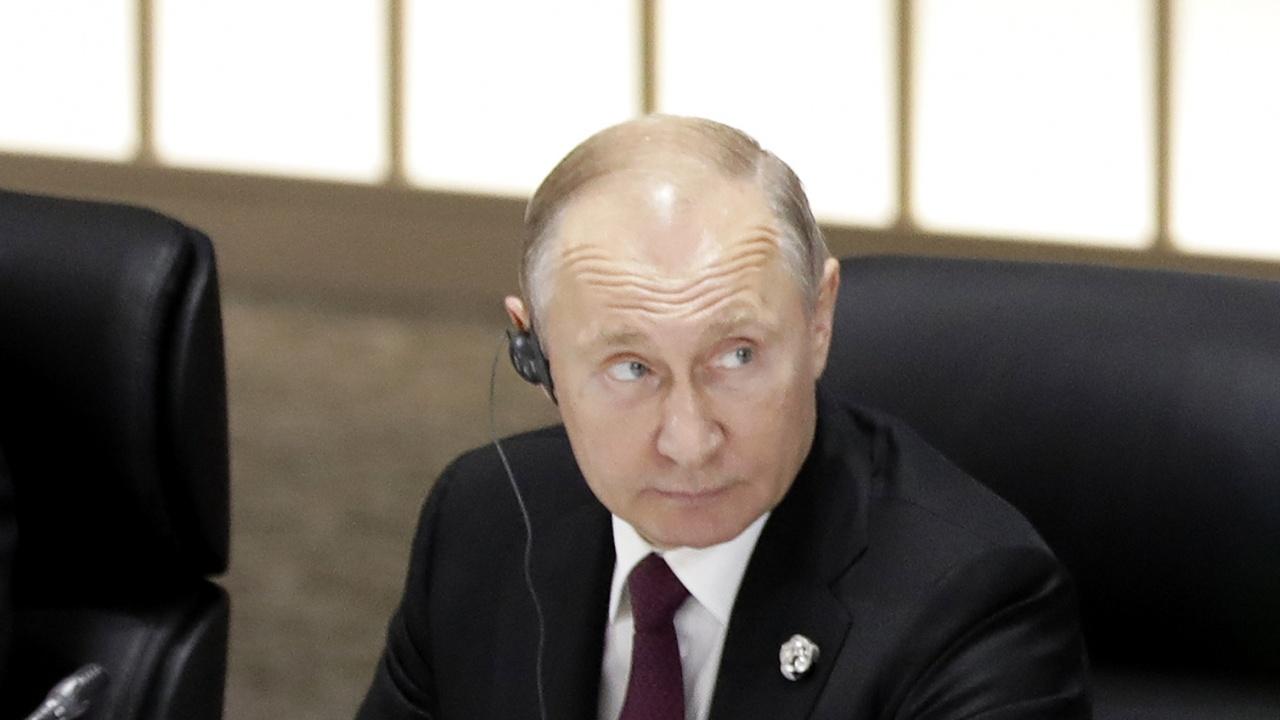 Алексей Навални за Владимир Путин: Царят е гол