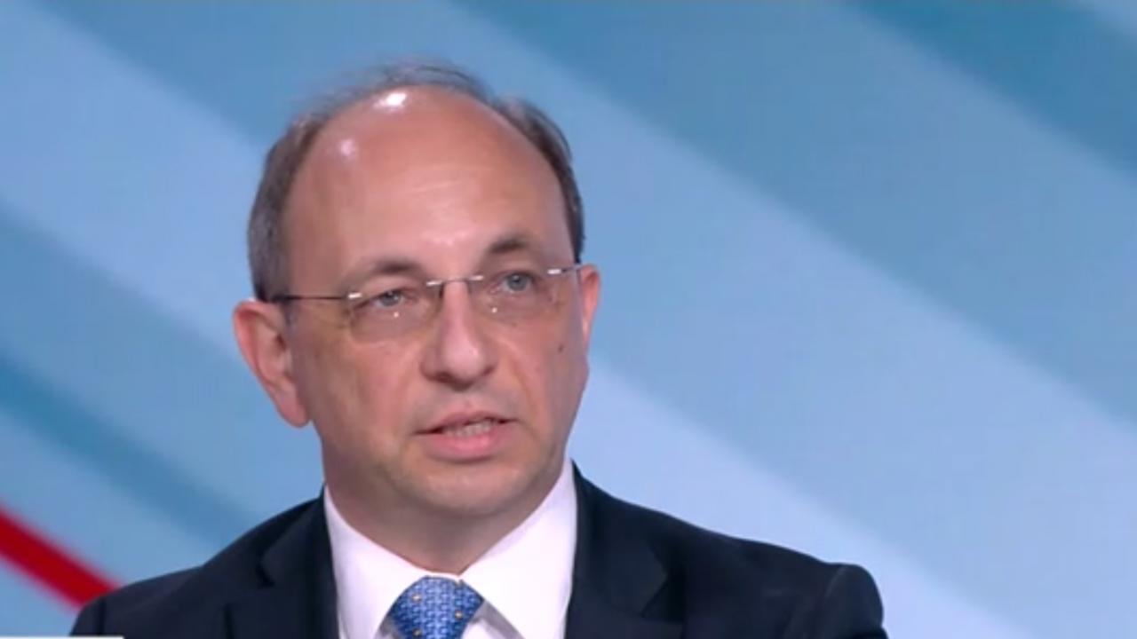 Николай Василев твърдо против актуализация на бюджета: Не се е случило нищо драматично в държавата