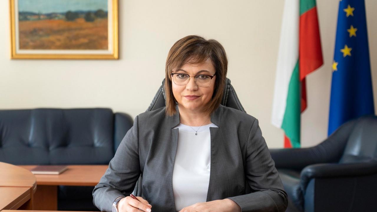 БСП решава за третия мандат на 1 май