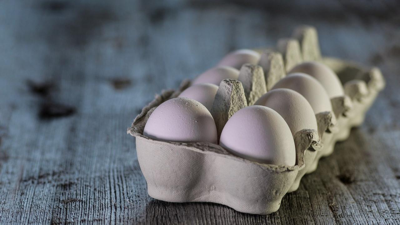Спряха яйца със салмонела в Румъния