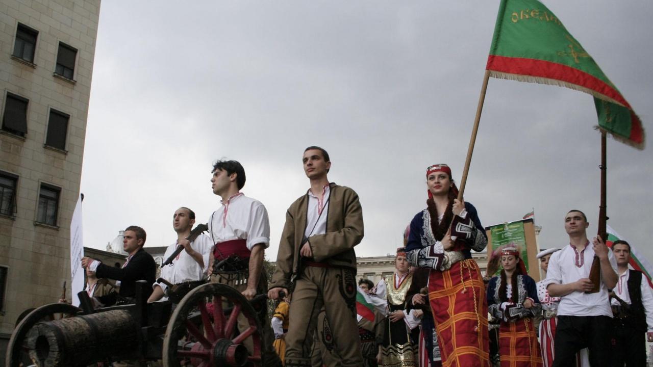 145 години от Априлското въстание