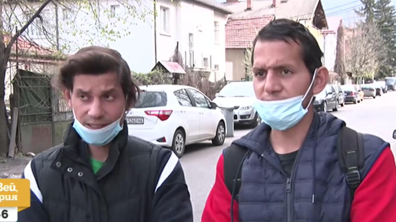 Мним брокер измами близнаци в София