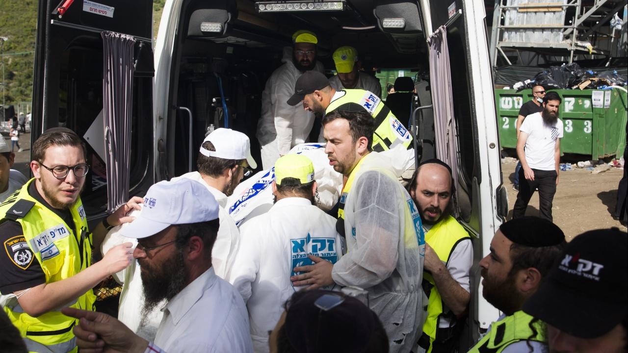 Българското МВнР с данни за инцидента в Израел