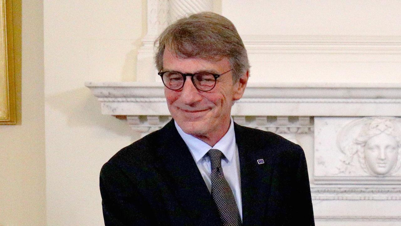 Председателят на ЕП без право да влиза в Русия