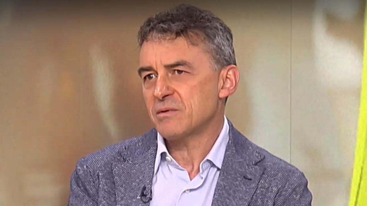 Проф. Иво Петров: Имунитетът след ваксинация е по-добър вариант