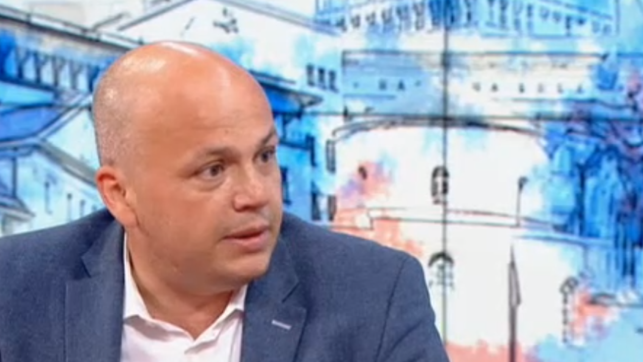 Александър Симов: БСП има три варианта за мандата