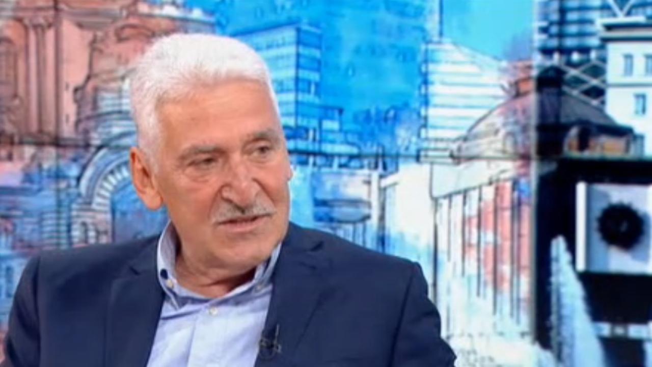 Красимир Велчев: ГЕРБ не е изолирана, изборите ще го покажат