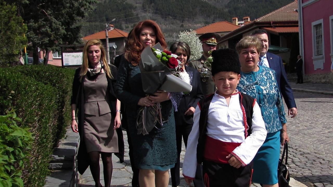 Вицепрезидентът: Утрешният ден ще бъде по-добър за България