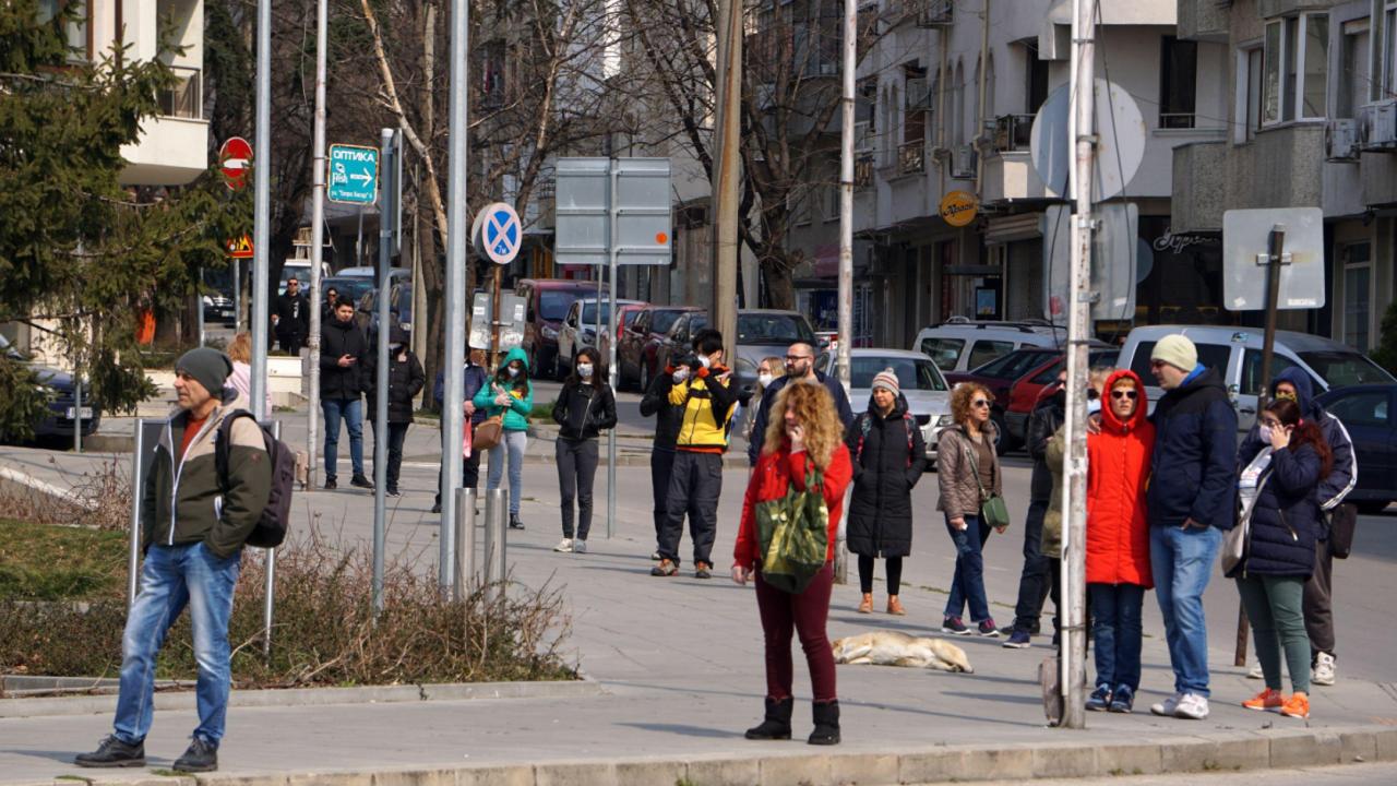 Пандемията промени изцяло потребителското поведение на българите