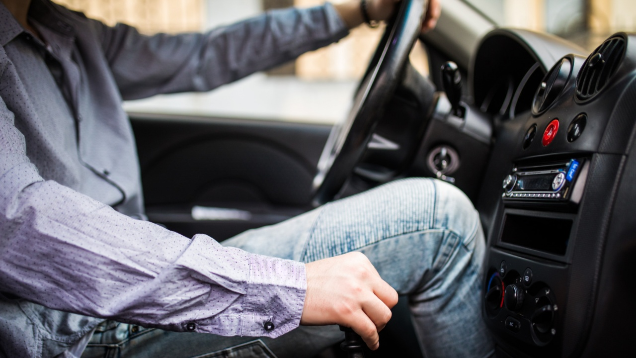 В Пловдивско засякоха шофьор да кара с над 200 км/ч