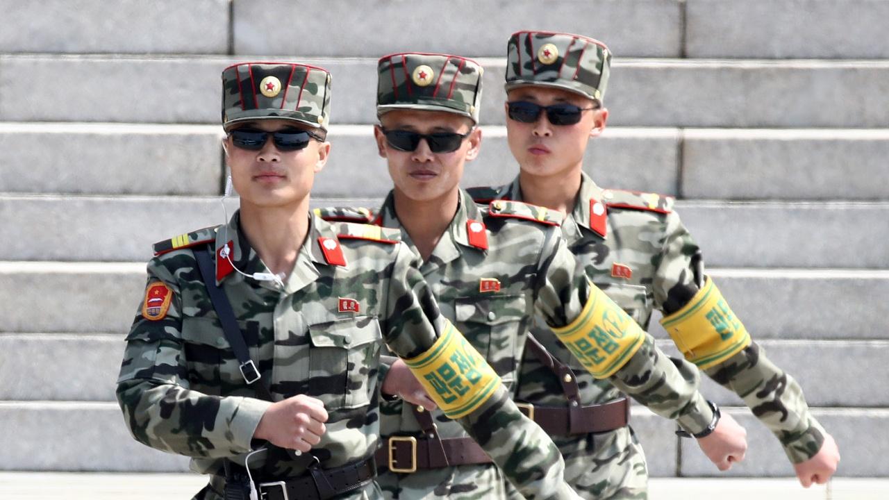 """Северна Корея се закани на САЩ със """"съответстващ отговор"""""""