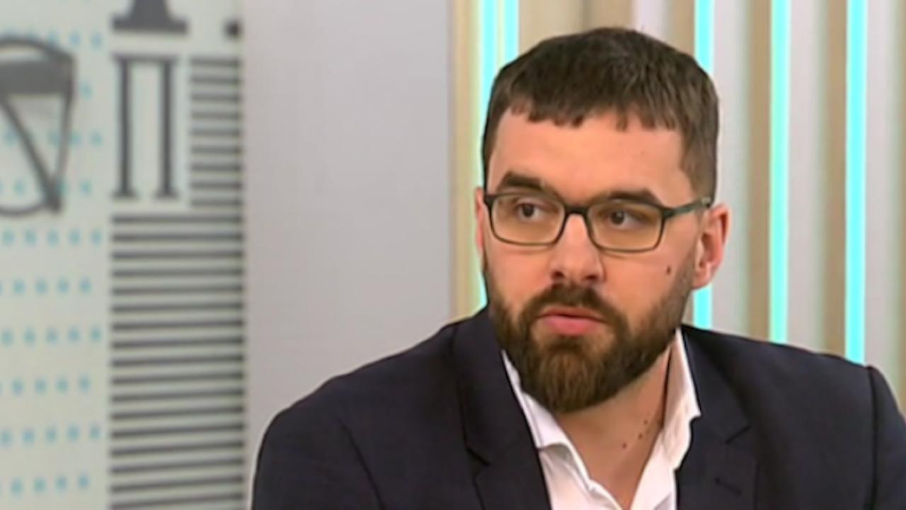 """Депутат от БСП: Дано хората разберат, че т.нар. """"партии на промяната"""" не са партии на промяната"""