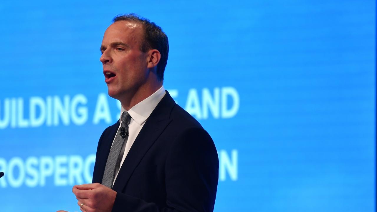 Лондон: Г-7 предлага създаване на механизъм за бърз отговор на руската пропаганда