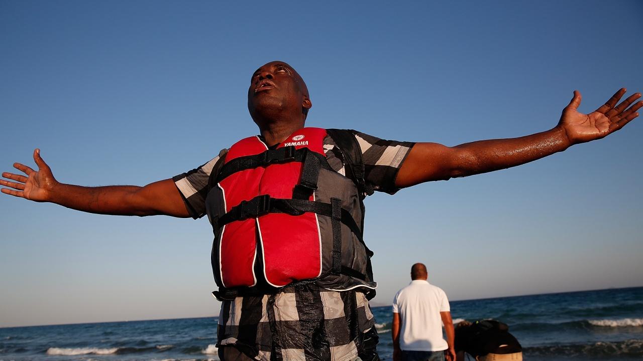 Повече от 600 мигранти са спасени за 48 часа от либийската брегова охрана