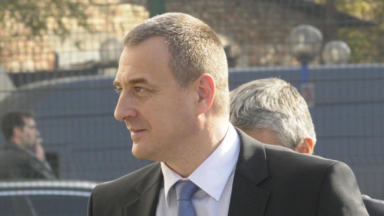 Цветлин Йовчев: Руските шпиони у нас са действали небрежно и арогантно