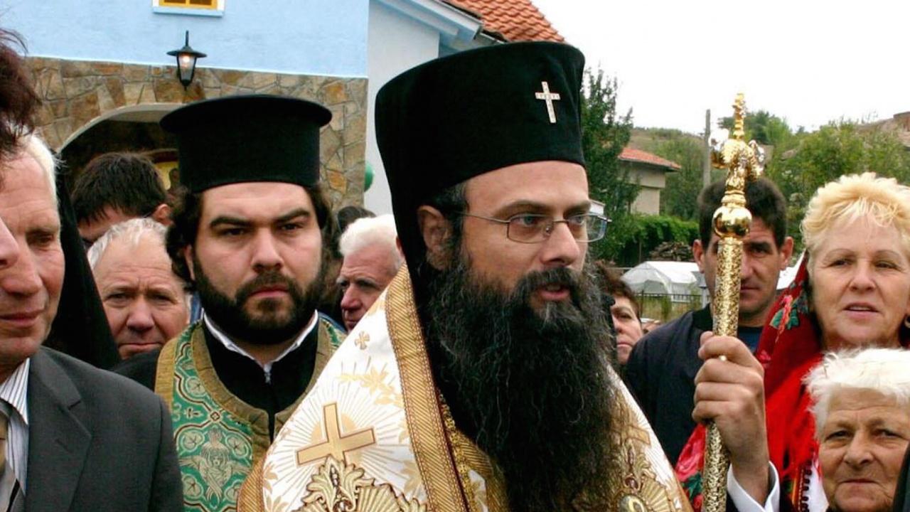Митрополит Николай: Да се обърнем с гореща молитва към Бога