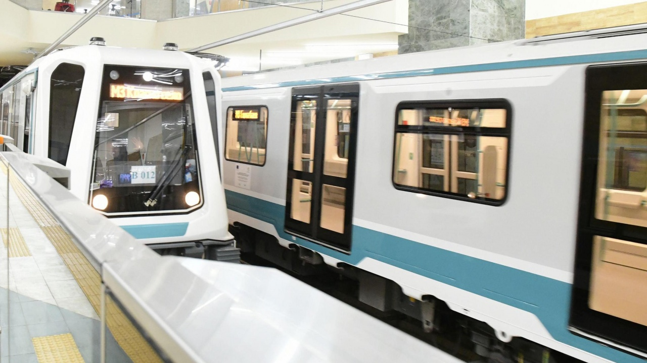 По трасето на Линия 3 на метрото могат да се направят паркинги за 1200 коли