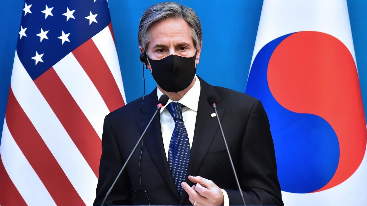 САЩ подкрепиха Чехия в отговора ѝ срещу Русия