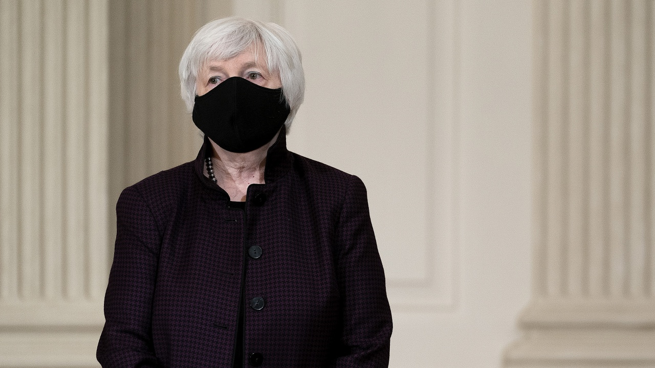 Министърът на финансите на САЩ успокои американците