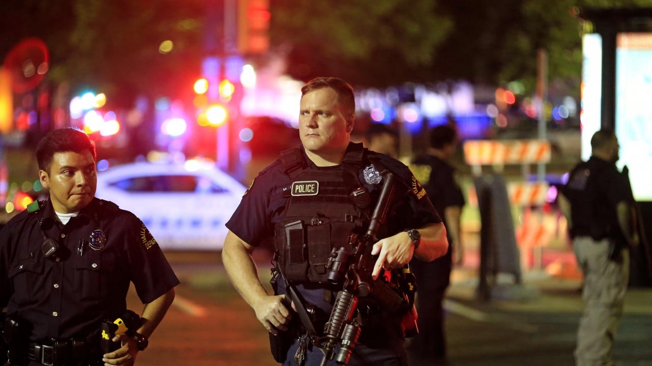 Трима убити при стрелбата в казино в САЩ