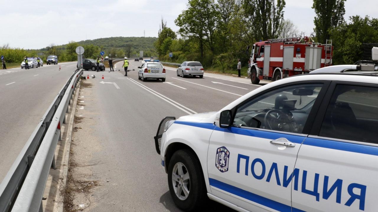 Жертвите на катастрофата край Пловдив станаха три