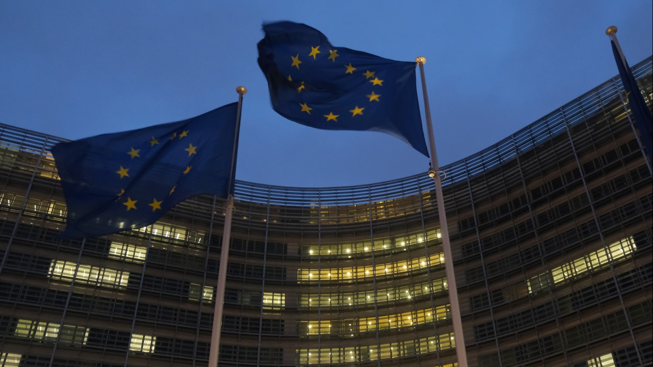 Брюксел вика руския посланик в ЕС