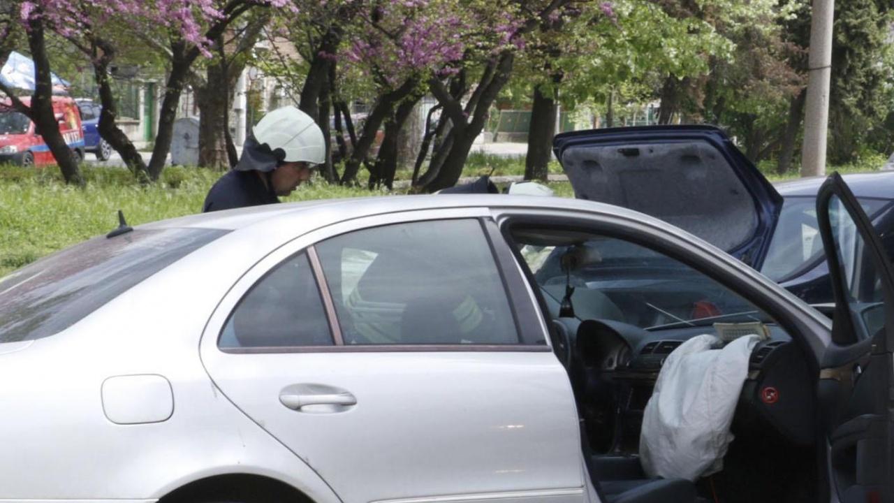 Окръжна прокуратура - Пловдив наблюдава разследването на катастрофата с три жертви